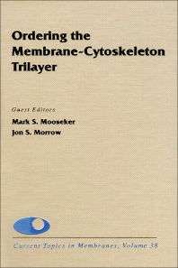 Current Topics in Membranes - 1st Edition - ISBN: 9780121533380, 9780080585093