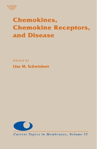 Chemokines, Chemokine Receptors and Disease - 1st Edition - ISBN: 9780121533557, 9780080917207