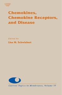 Chemokines, Chemokine Receptors and Disease, 1st Edition,Lisa Schwiebert,Dale Benos,Sidney Simon,ISBN9780121533557