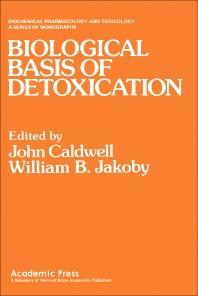 Cover image for Biological Basis of Detoxication