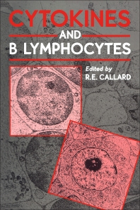 Cytokines and B Lymphocytes - 1st Edition - ISBN: 9780121551452, 9780080984322