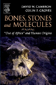 Cover image for Bones, Stones and Molecules