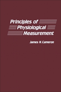 Principles of Physiological Measurement - 1st Edition - ISBN: 9780121569556, 9780323157438