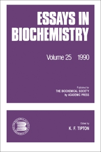 Essays in Biochemistry - 1st Edition - ISBN: 9780121581251, 9781483266657