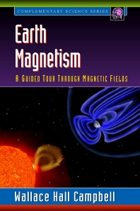 Cover image for Earth Magnetism