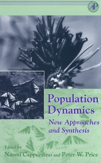 Cover image for Population Dynamics