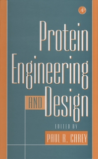 Cover image for Protein Engineering and Design