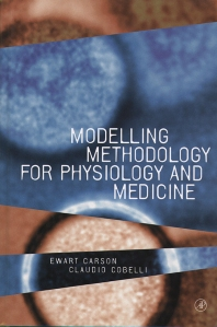 Cover image for Modelling Methodology for Physiology and Medicine
