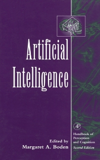 Artificial Intelligence, 1st Edition,Margaret Boden,ISBN9780121619640