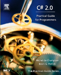 Cover image for C# 2.0