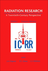 Radiation Research: A Twentieth-century Perspective - 1st Edition - ISBN: 9780121685614, 9780323146555
