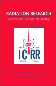Congress Proceedings - 1st Edition - ISBN: 9780121685621, 9781483264172