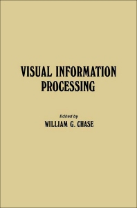 Visual Information Processing - 1st Edition