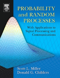 Cover image for Probability and Random Processes