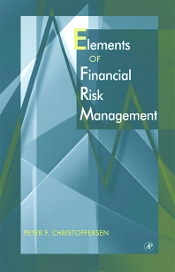 Cover image for Elements of Financial Risk Management