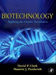 Biotechnology 1st Edition