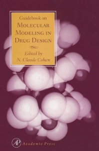Guidebook on Molecular Modeling in Drug Design, 1st Edition,N. Claude Cohen,ISBN9780121782450