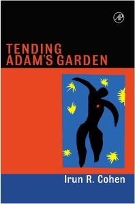 Cover image for Tending Adam's Garden