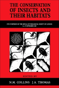The Conservation of Insects and Their Habitats - 1st Edition - ISBN: 9780121813703, 9780323149303