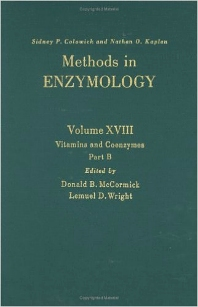 Vitamins and Coenzymes, Part B