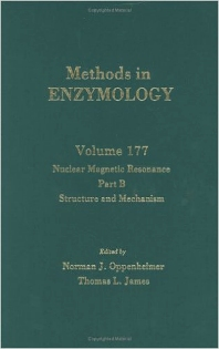 Nuclear Magnetic Resonance, Part B, Structure and Mechanism, 1st Edition,Norman Oppenheimer,Thomas James,ISBN9780121820787