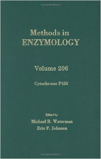 Cytochrome P450 - 1st Edition - ISBN: 9780121821074, 9780080883205