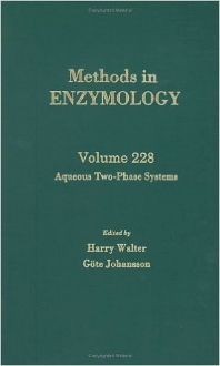 Aqueous Two-Phase Systems - 1st Edition - ISBN: 9780121821296, 9780080883410