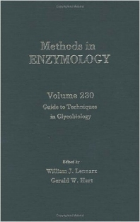 Guide to Techniques in Glycobiology - 1st Edition - ISBN: 9780121821319, 9780080883434