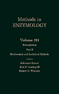 Hemoglobins, Part B: Biochemical and Analytical Methods, 1st Edition,Johannes Everse,Kim Vandegriff,Robert Winslow,ISBN9780121821326