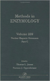 Nuclear Magnetic Resonance, Part C - 1st Edition - ISBN: 9780121821401, 9780080883526