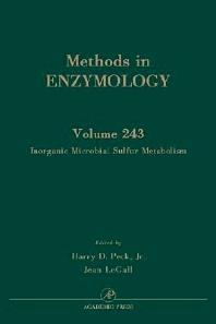 Inorganic Microbial Sulfur Metabolism