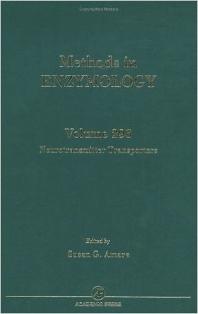 Cover image for Neurotransmitter Transporters