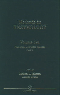 Cover image for Numerical Computer Methods, Part C
