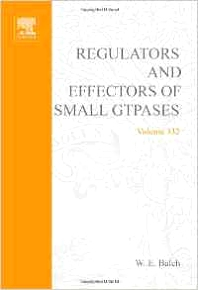 Regulators and Effectors of Small GTPases, Part F: Ras Family I - 1st Edition - ISBN: 9780121822330, 9780080522555