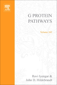 G Protein Pathways, Part C: Effector Mechanisms - 1st Edition - ISBN: 9780121822460, 9780080496931