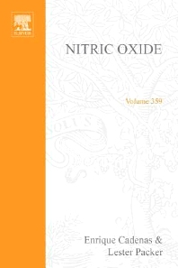 Nitric Oxide, Part D, 1st Edition,Enrique Cadenas,Lester Packer,ISBN9780121822620