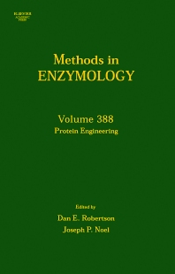 Cover image for Protein Engineering
