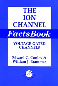 Ion Channel Factsbook - 1st Edition - ISBN: 9780121844530, 9780080535203