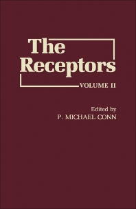 The Receptors - 1st Edition - ISBN: 9780121852023, 9781483273686