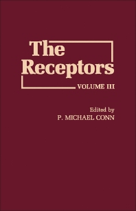 The Receptors - 1st Edition - ISBN: 9780121852030, 9781483273136