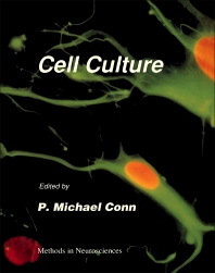 Cell Culture - 1st Edition - ISBN: 9780121852542, 9781483262185