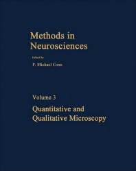 Quantitative and Qualitative Microscopy - 1st Edition - ISBN: 9780121852559, 9781483268170