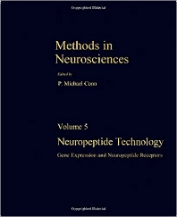 Neuropeptide Technology - 1st Edition - ISBN: 9780121852597, 9781483268132