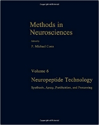 Neuropeptide Technology - 1st Edition - ISBN: 9780121852610, 9781483259499