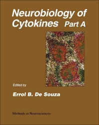 Neurobiology of Cytokines - 1st Edition - ISBN: 9780121852818, 9781483217550