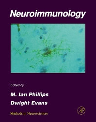 Cover image for Neuroimmunology