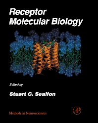 Cover image for Receptor Molecular Biology