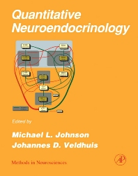 Cover image for Quantitative Neuroendocrinology