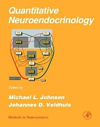 Cover image for Quantitative Neuroendocrinology