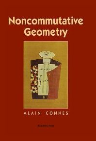 Noncommutative Geometry, 1st Edition,Alain Connes,ISBN9780121858605